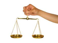 balance risks rewards becoming NED