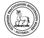 Veterinary Practitioners Registration Board Victoria