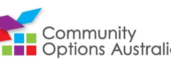 Community Options Australia Inc.