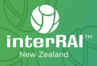 interRAI NZ