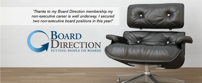 Board Direction: Putting People on Boards & Board Vacancies