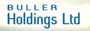Buller Holding Ltd Logo