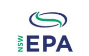 NSW EPA Logo