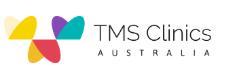 TMS Clinics Aus Logo