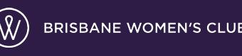 Brisbane Women's Club Logo
