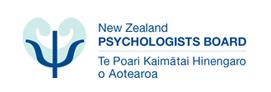 New Zealand Psychologists Board Logo