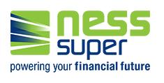 ness super Logo