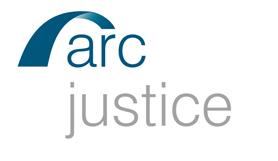 ARC Justice Logo