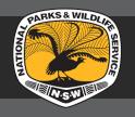 Kosciuszko National Park Logo