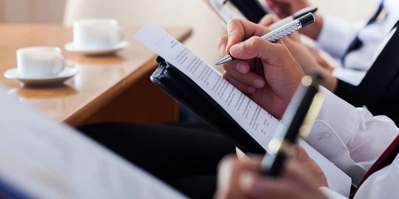 Board Recruitment Process