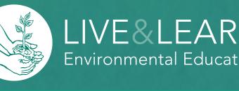 Live & Learn Environmental Education Logo