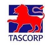 TASCORP Logo