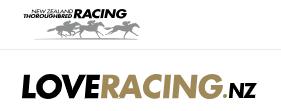 NZ Thoroughbread Racing Logo