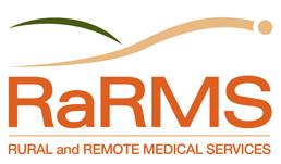 Rural & Remote Medical Services Logo