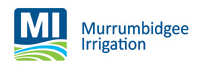 Murrumbidgee Irrigation Logo