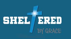 Sheltered by Grace Logo