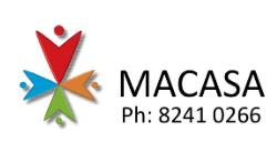 MACASA Logo