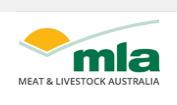 Meat & Livestock Australia Logo