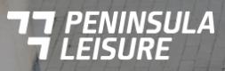 Peninsula Leisure Logo