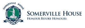 Somerville House Logo