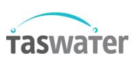 TAS Water Logo