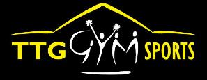 Tea Tree Gully Gym Sport Logo