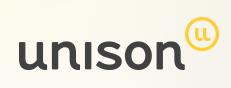Unison Community Housing Logo