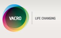 VACRO Logo