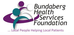 Bundaberg Health Services Foundation Logo