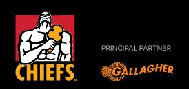 Chiefs Logo