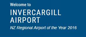 Invercargill Airport Logo
