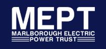 Marlborough Electric Power Trust Logo