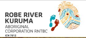 Robe River Kuruma Logo
