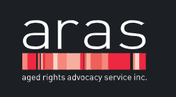 Aged Rights Advocacy Service Inc Logo