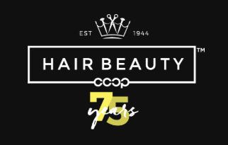 Hair Beauty Co-Op Logo