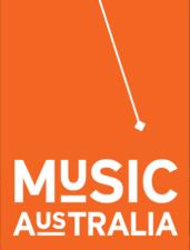 Music Australia Logo