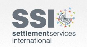 Settlement Services International Logo