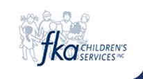 fka Children's Services Inc Logo