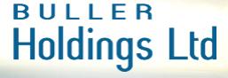 Buller Holdings Ltd Logo