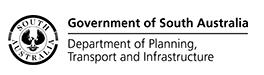 Government of SA Logo