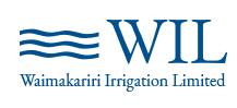 Waimakariri Irrigation Limited Logo