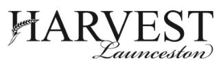 Harvest Market Launceston Logo