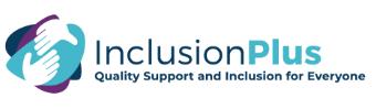 InclusionPlus Logo
