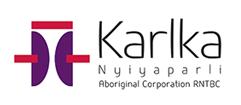 Karlka Nyiyaparli Logo