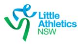 Little Athletics NSW Logo
