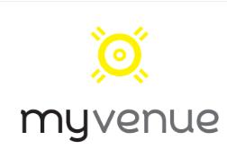 My Venue Logo