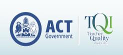 Teacher Quality Institute Board Logo