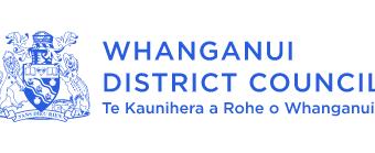 Whanganui District Council Logo