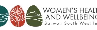 Women's Health & Wellbeing Logo