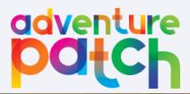 Adventure Patch Logo